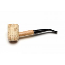 Pipa de Maiz Modelo Washington 5th Avenue Missouri Meerschaum Corn Cob 6231b